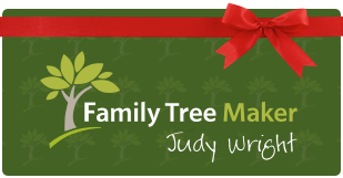 Family Tree Maker with Judy Wright